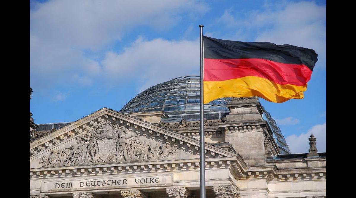 466993064692.0489 МИД Германии заявил о требовании Белоруссии прекратить деятельность Института Гёте