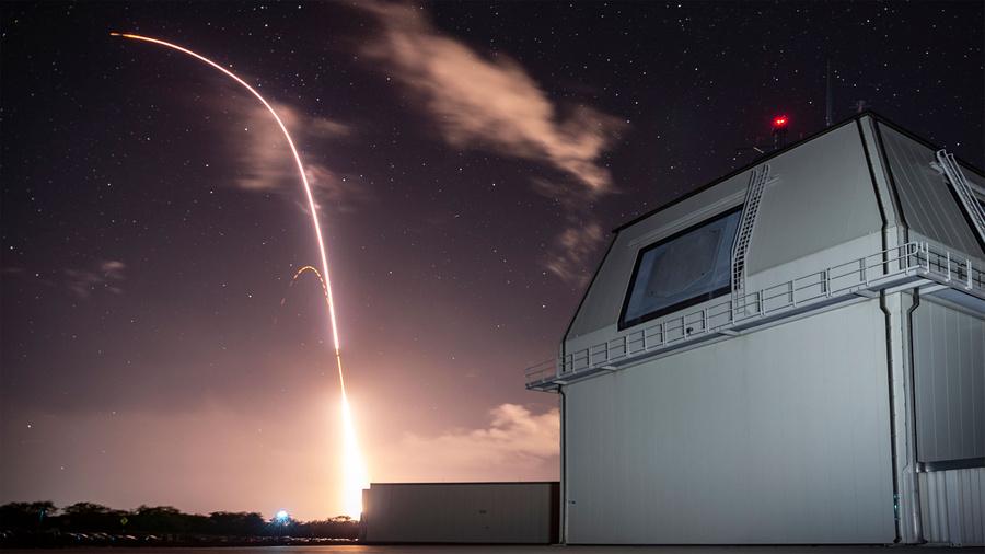 "<p>Система ПРО Aegis Ashore. Фото © Flickr / <a href=""https://www.flickr.com/photos/usnavy/45565272534"" target=""_blank"" rel=""noopener noreferrer"">Official U.S. Navy Page</a></p>"