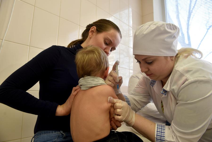 "<p>Фото © Агентство городских новостей ""Москва"" / Антон Кардашов</p>"