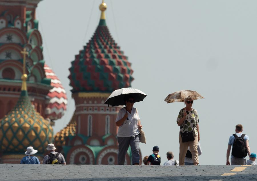 """<p>Фото © Агентство """"Москва"""" / Гришкин Денис</p>"""