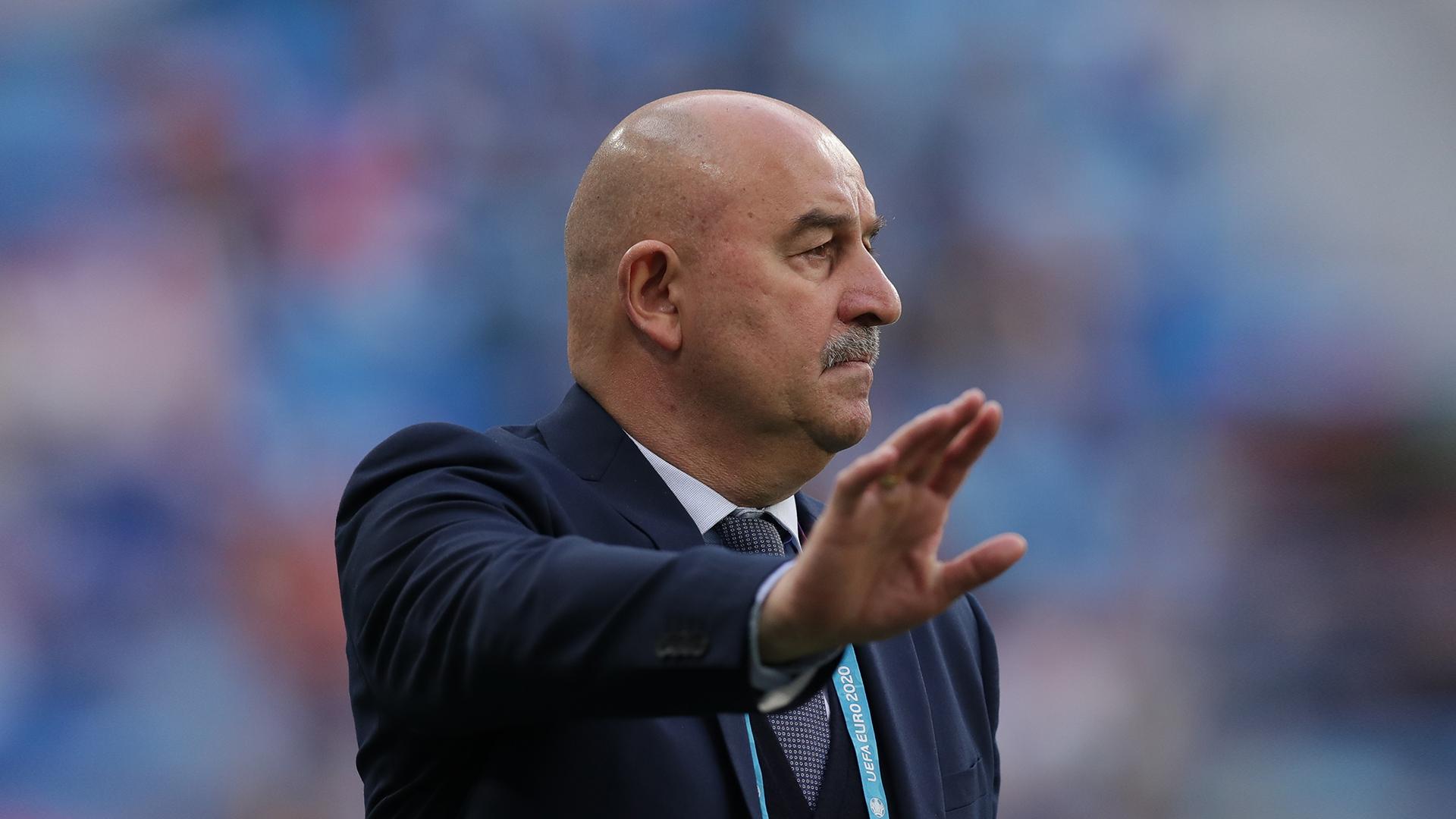 Тяжёлая работа за 2,5 миллиона евро: Кто может заменить Черчесова после позора сборной России на Евро-2020