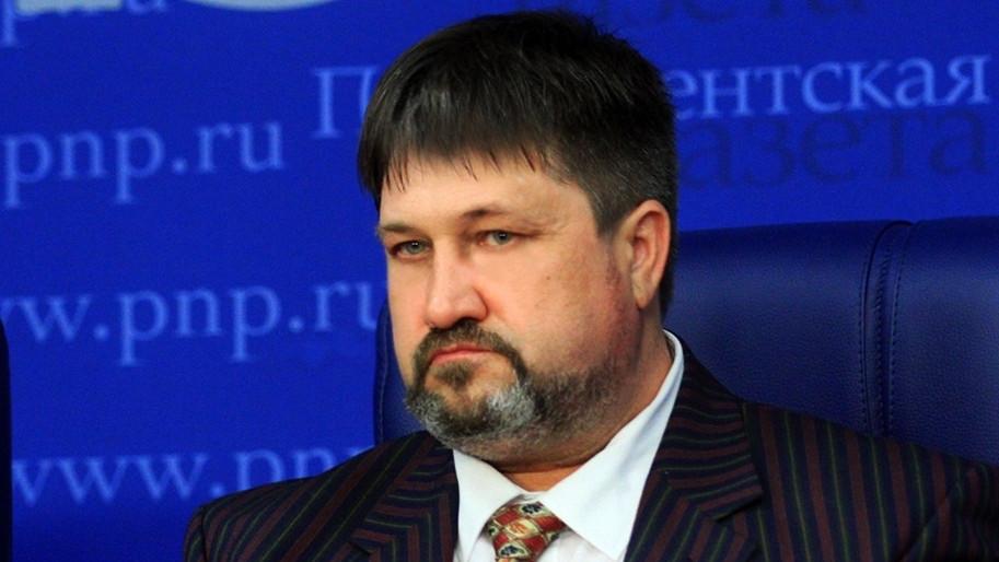 Сергей Пестов. Фото ©ryazpressa.ru