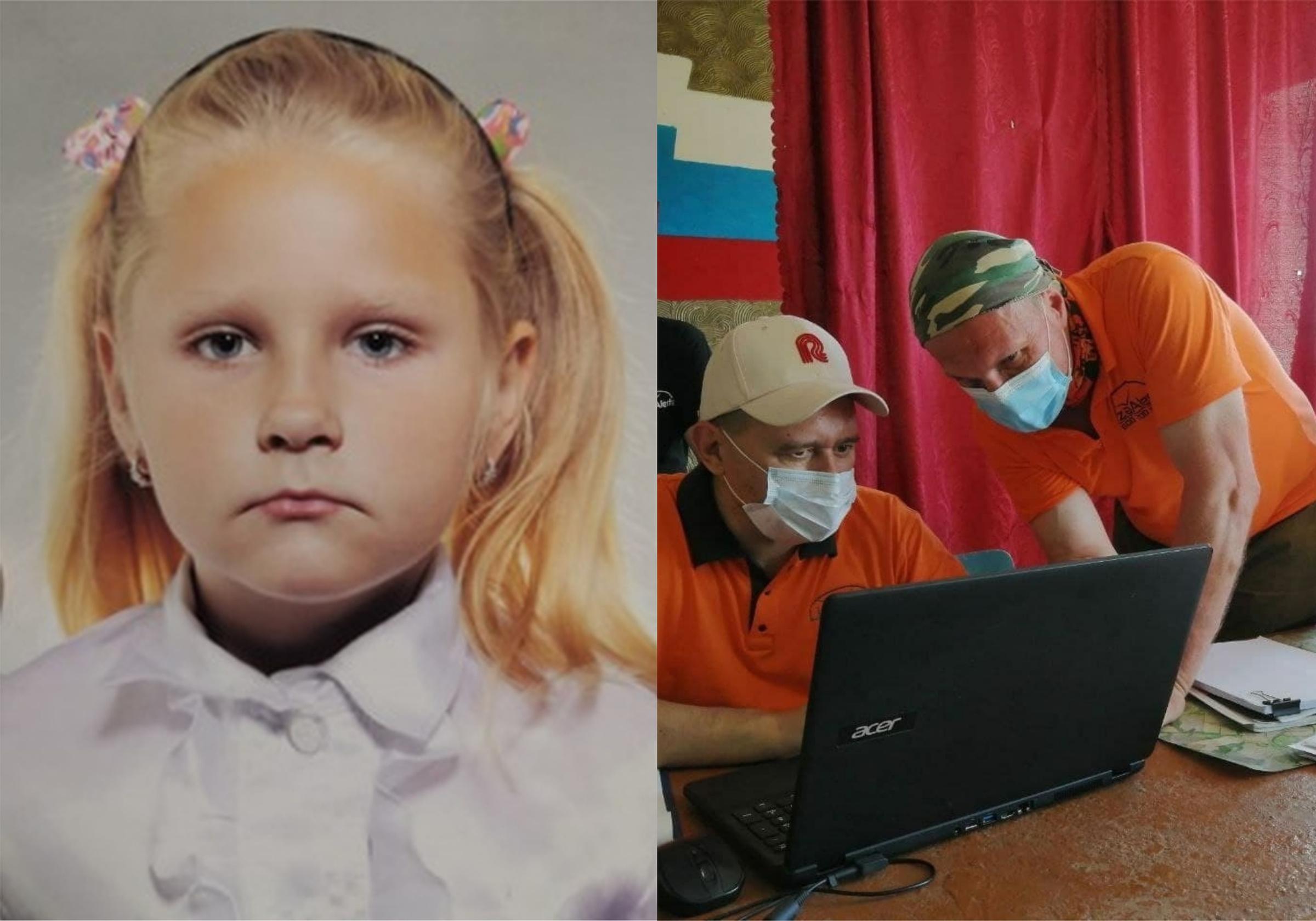 """Фото © ВКонтакте / Поисковый отряд """"ЛизаАлерт"""" Орловской области"""