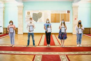 Встреча с губернатором Смоленской области. Фото © Предоставлено Лайфу