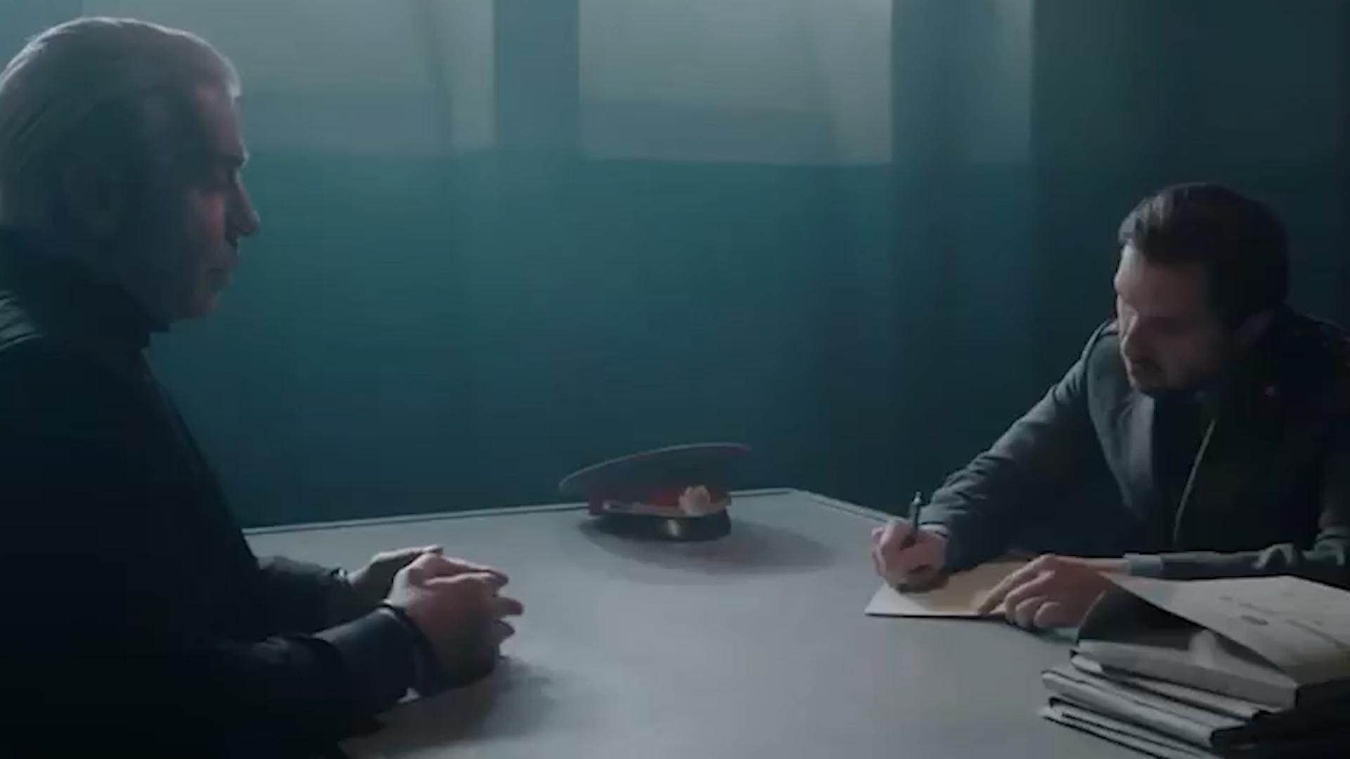 Солист Rammstein выпустил короткометражный фильм Я ненавижу детей