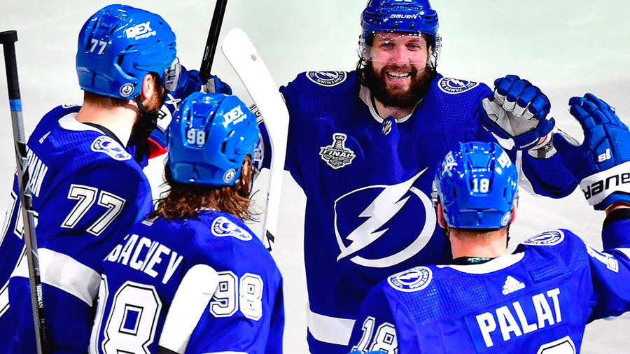 "<p>Фото © Twitter / <a href=""https://twitter.com/PR_NHL/status/1409713851612893187/photo/1"" target=""_blank"" rel=""noopener noreferrer"">PR_NHL</a></p>"