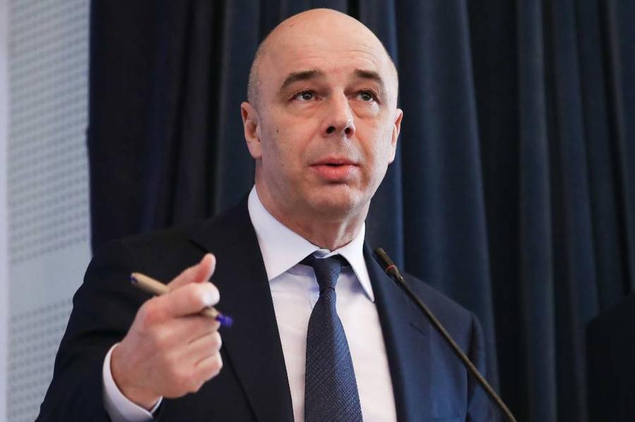 <p>Антон Силуанов. Фото © ТАСС / Антон Новодережкин</p>