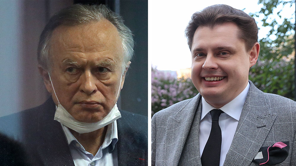 Зло должно быть наказано: Историк Понасенков назвал триумфом решение суда по иску доцента-расчленителя Соколова