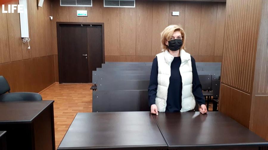 <p>Фото © Пресс-служба Мещанского суда Москвы</p>