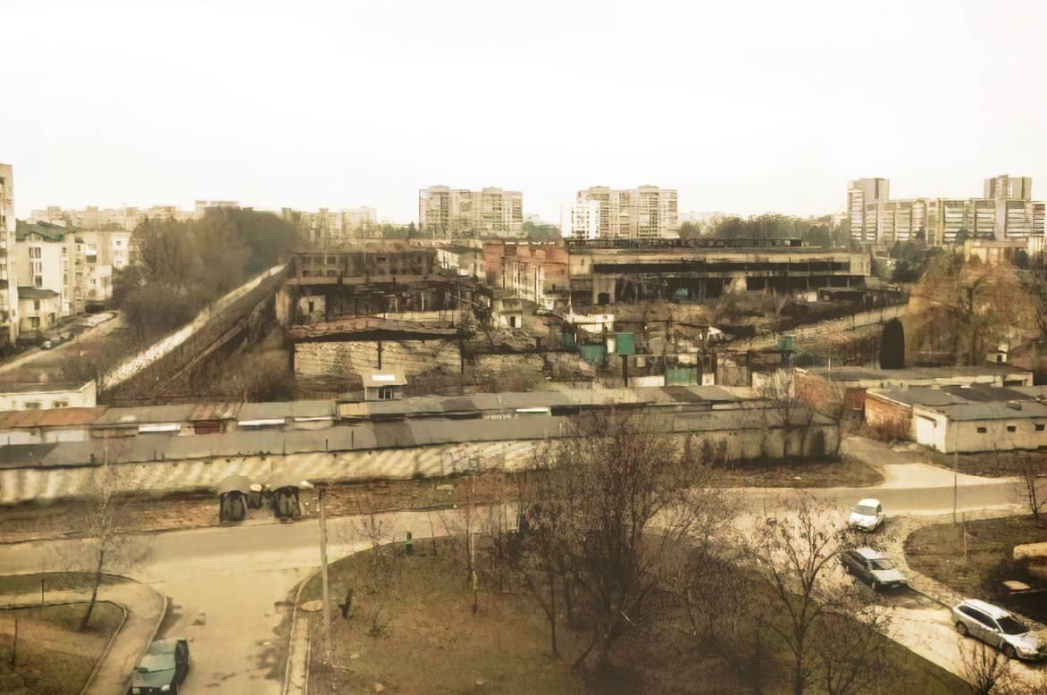 На Украине продали первую тюрьму: Львовская колония ушла с молотка на распродаже почти за 14 миллионов долларов