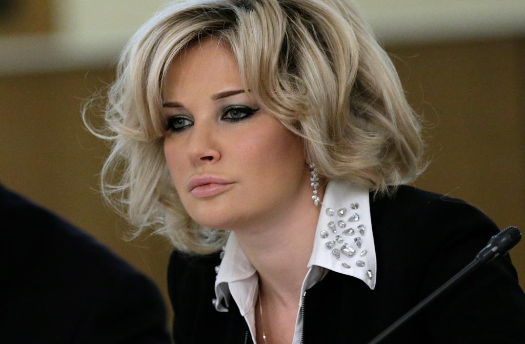 Квартиру Марии Максаковой в центре Москвы обнесли на 400 тысяч долларов