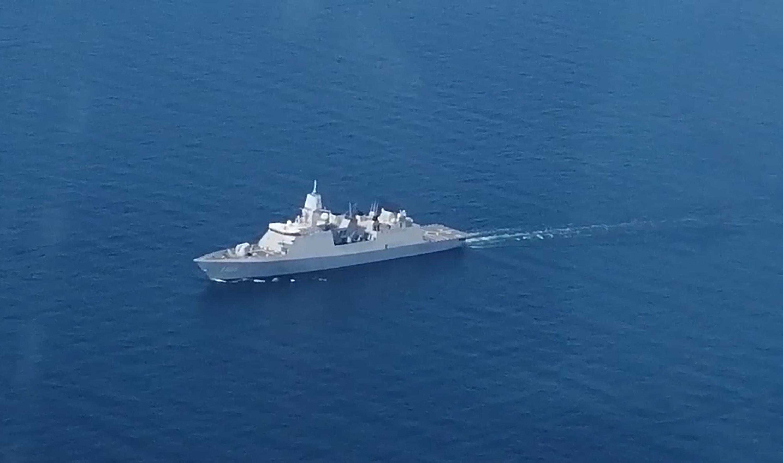 Немцы увидели вину Обамы в инцидента с кораблями НАТО у берегов Крыма