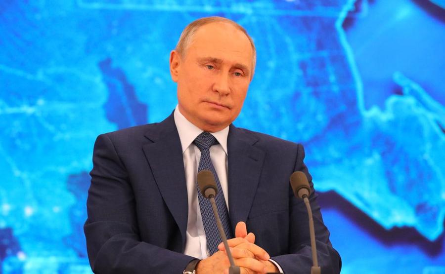 """<p>Фото ©<a href=""""http://kremlin.ru/"""" target=""""_blank"""" rel=""""noopener noreferrer""""> Kremlin.ru</a></p>"""