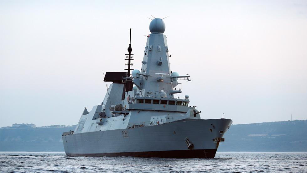 В Британии заявили о законности действий эсминца Defender у берегов Крыма после слов Путина