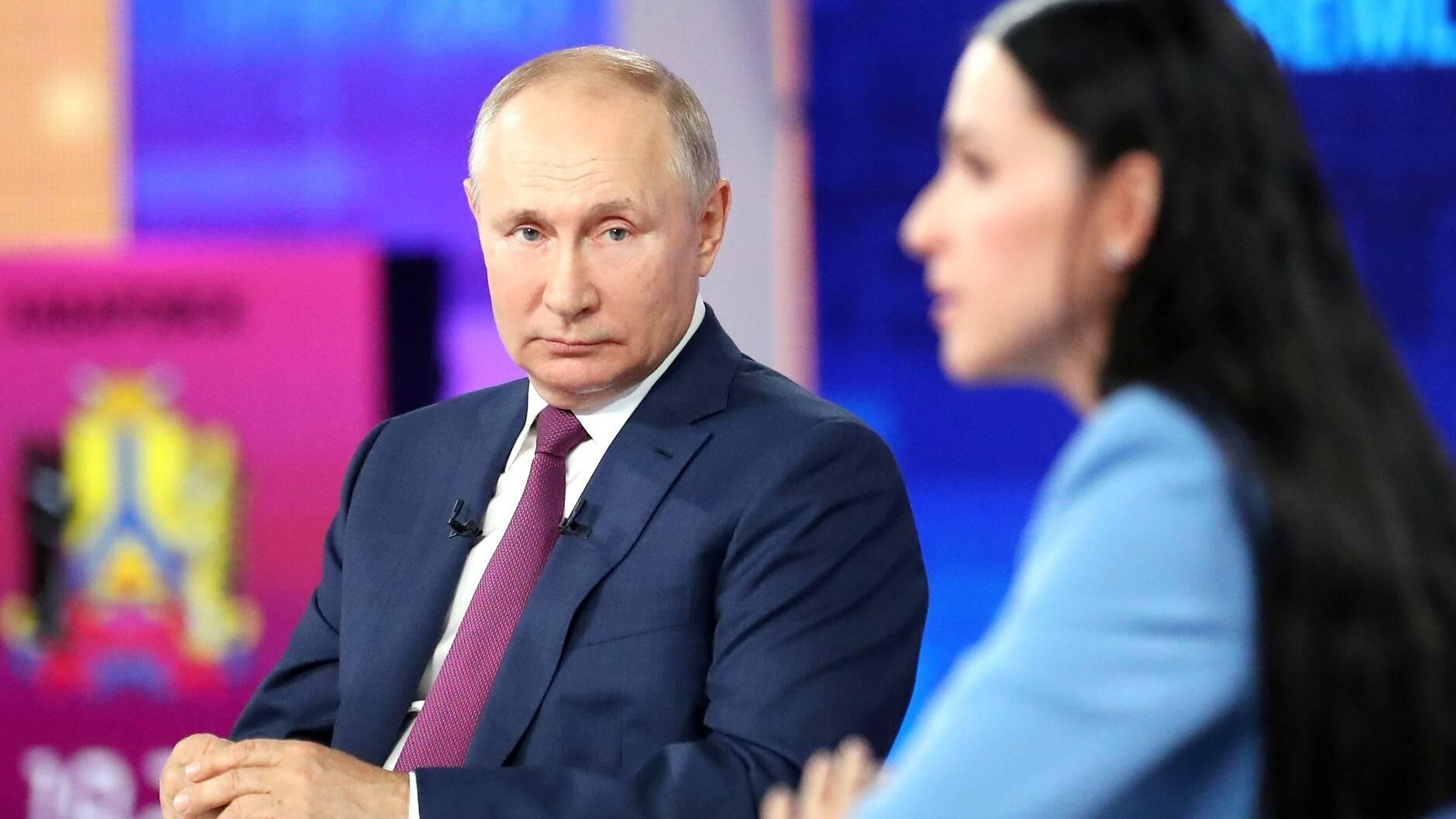 Зашевелились: Почему власти и силовики начали реагировать на проблемы людей только после прямой линии с президентом РФ