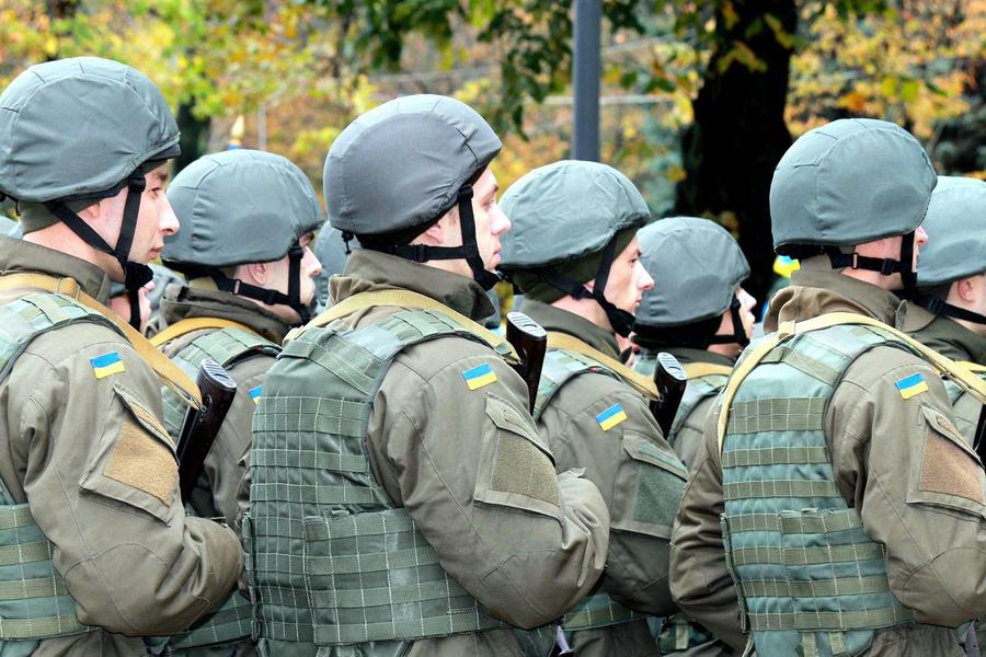 """На Украине """"тайно"""" приняли решение усилить безопасность на границе с Крымом"""