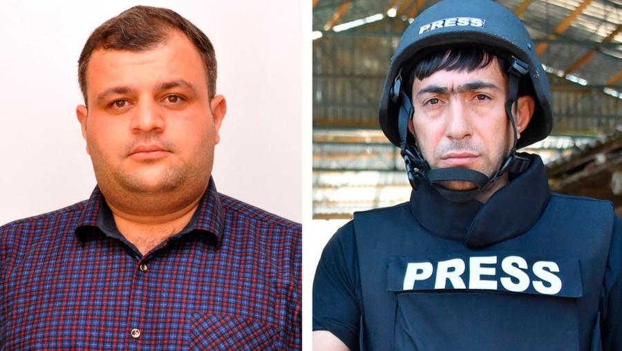 "<p>Фото © <a href=""http://www.aztv.az/ru/news/13318/dvoe-sotrudnikov-smi-azerbaydzhana-podorvalis-na-mine"" target=""_blank"" rel=""noopener noreferrer"">Азербайджанское Телевидение и Радиовещание</a></p>"
