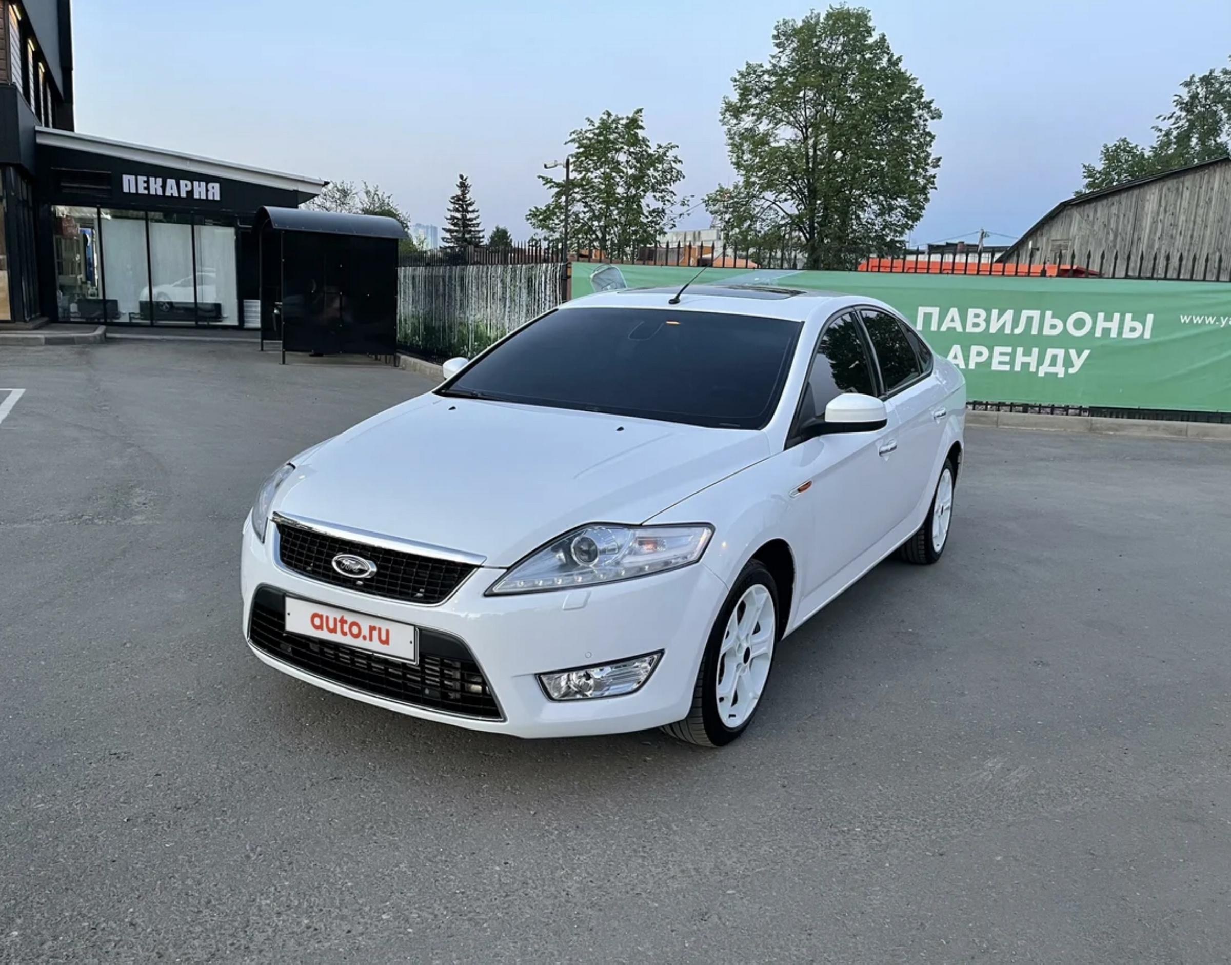 Фото © Auto.ru