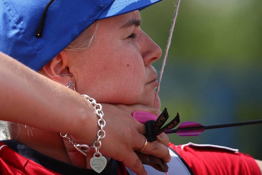 <p>Ксения Перова. Фото © Сергей Бобылев / ТАСС</p>