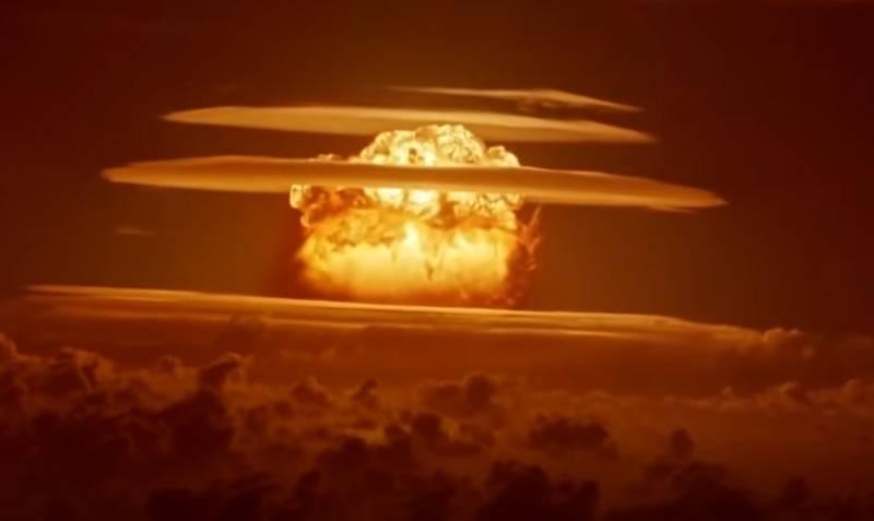 В США испугались ядерного удара со стороны России, на который Пентагон побоится отвечать