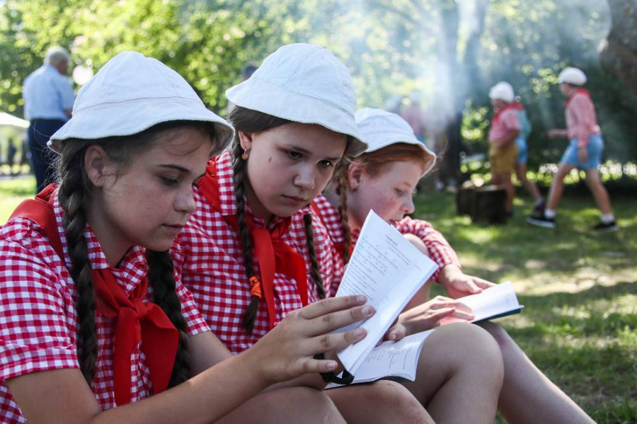 <p>Фото © ТАСС / Дмитрий Феоктистов</p>