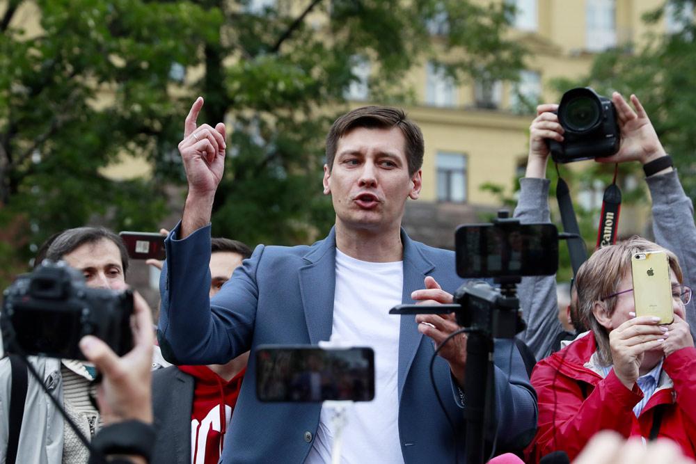 Фото © ТАСС / Фадеичев Сергей