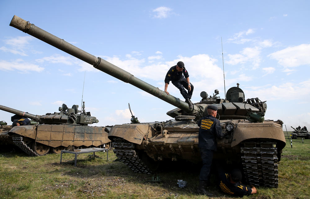 Всё идёт по плану: Раскрыты объёмы экспортных поставок российской военной продукции