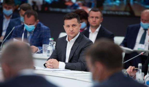 Не представляет в мировой политике даже нуля: Клинцевич объяснил отказ Байдена от встречи с Зеленским