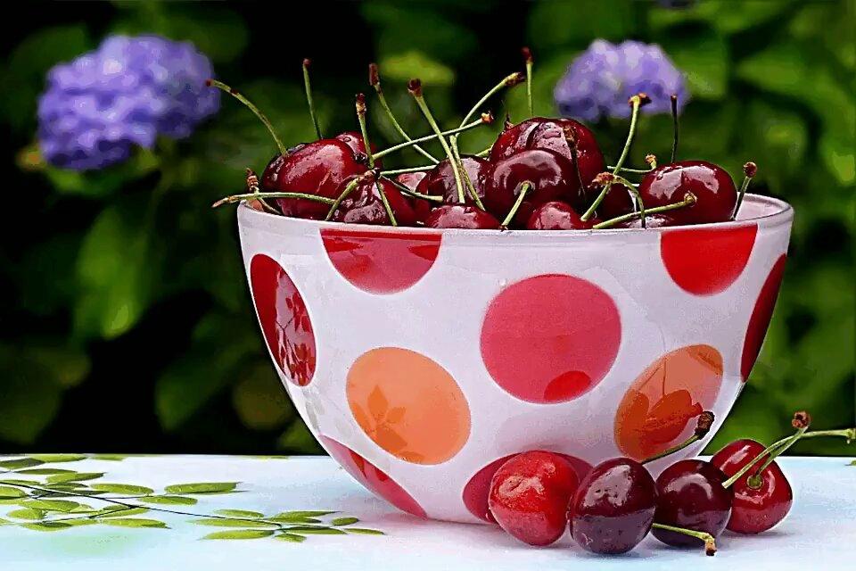Агроном рассказал россиянам, как правильно выбирать клубнику и черешню