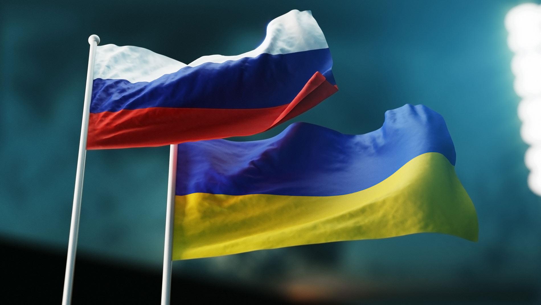Спорт есть спорт: Песков исключил новый виток напряжённости между Россией и Украиной из-за футбола
