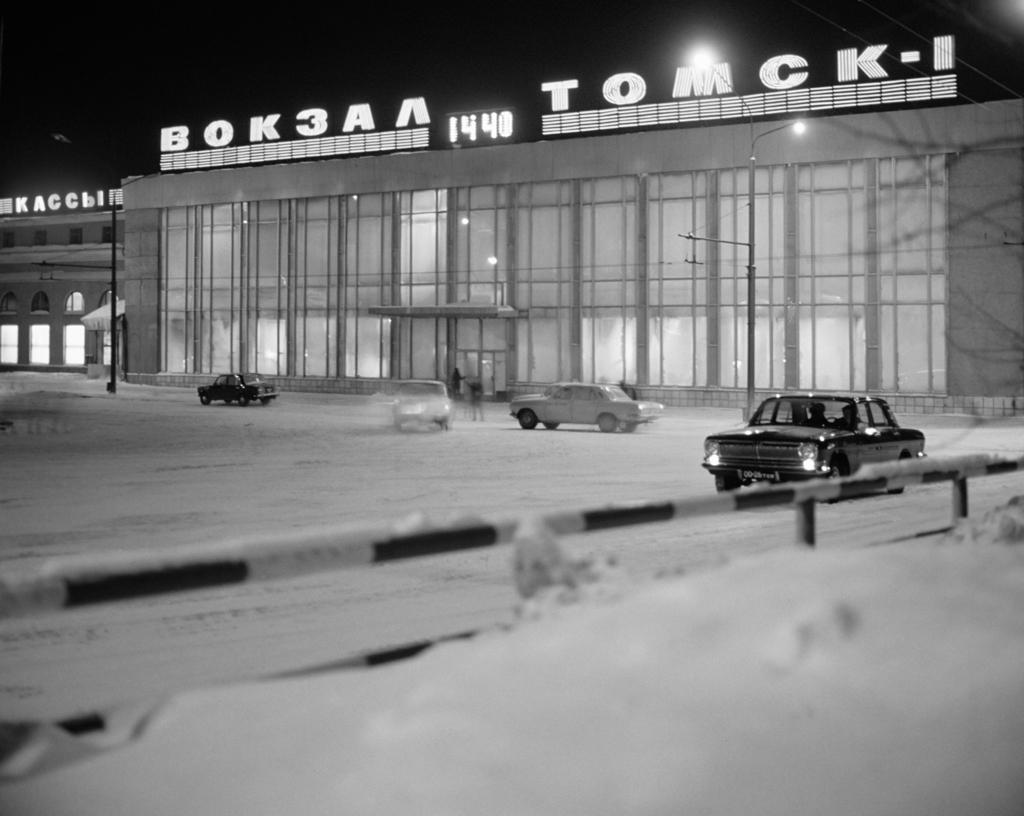 Фото © ТАСС / Анатолий Кузярин