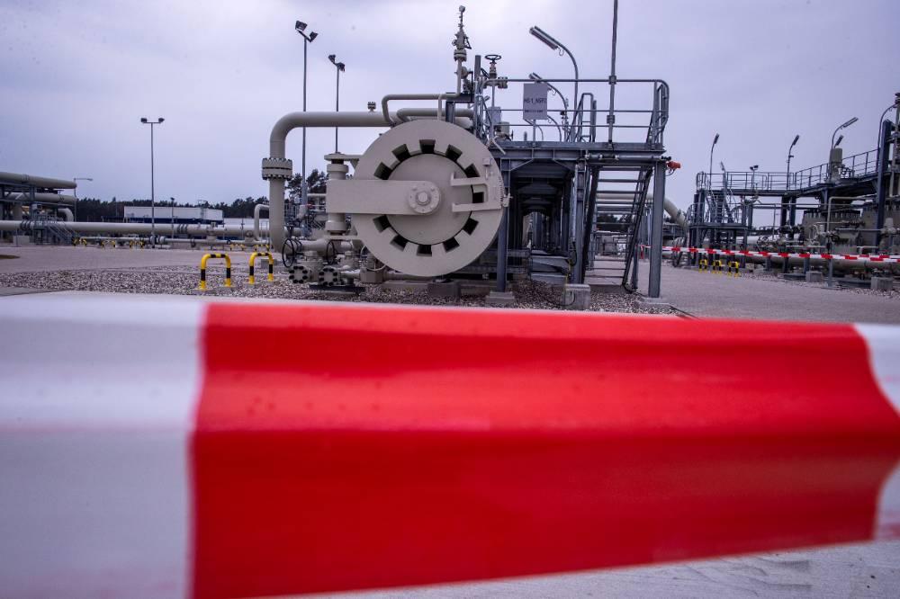В Германии пока не определились с датой начала подачи газа по Северному потоку  2