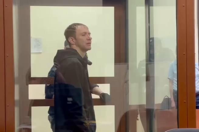 Суд приговорил к девяти годам колонии россиянина, убившего гея в Москве