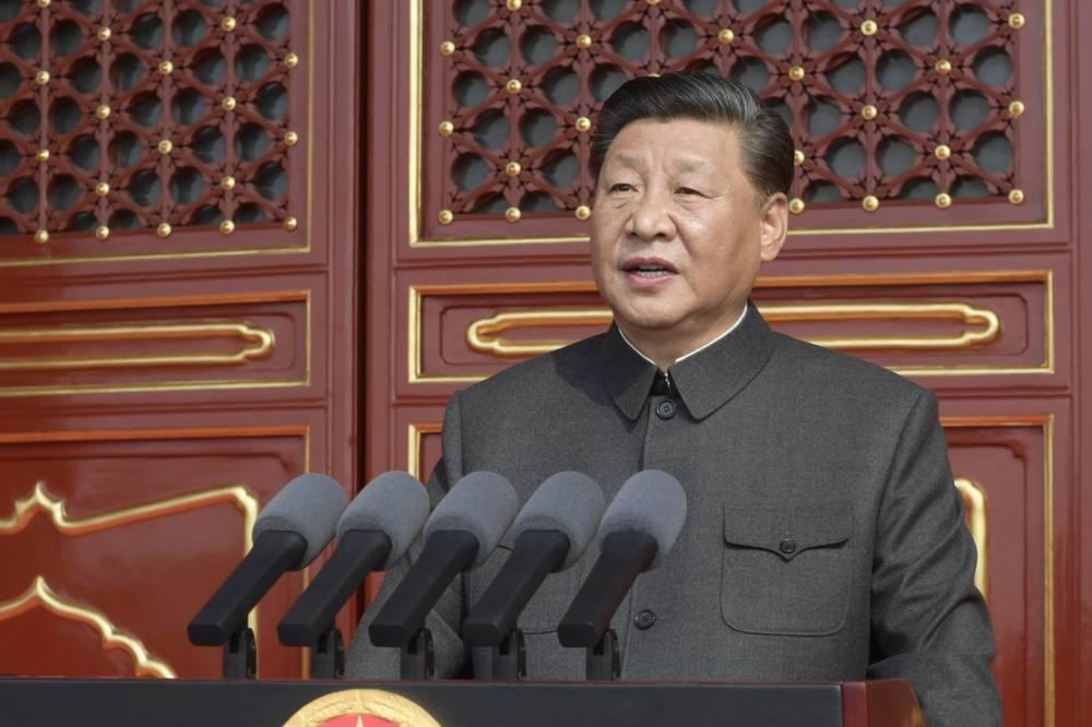 Си Цзиньпин пригрозил разбить голову любому, кто захочет поработить Китай