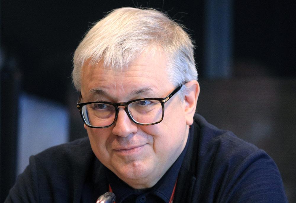 1451018186710.938 Кузьминов ушёл с поста ректора Высшей школы экономики