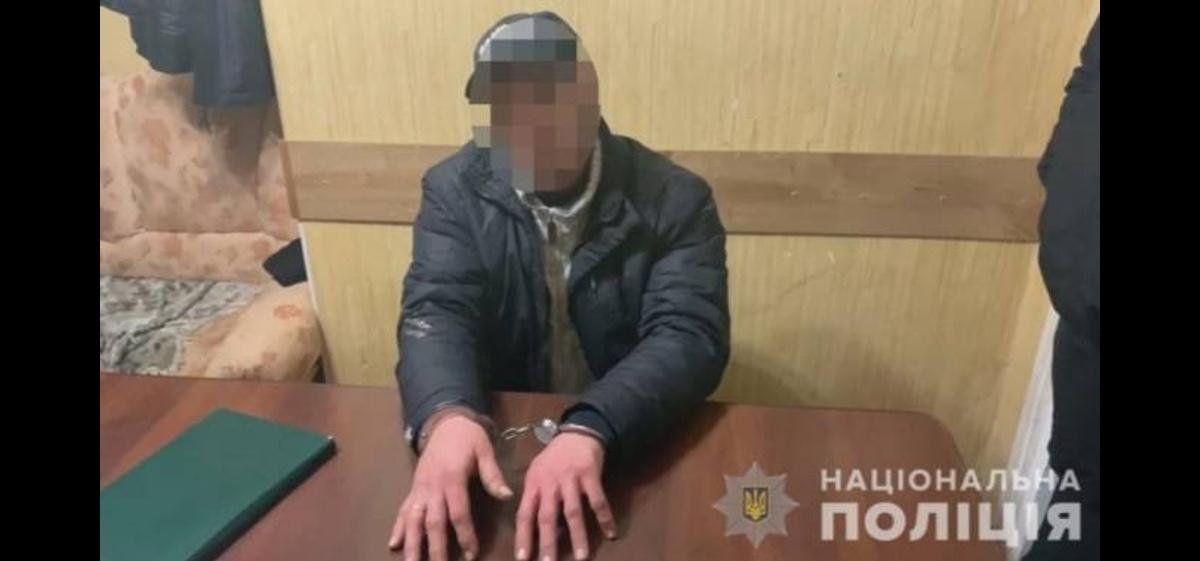 264125228476.94482 В Одессе будут судить садиста, который несколько лет насиловал жену и несовершеннолетних дочек