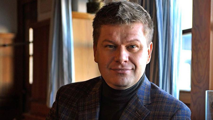 "<p>Фото © VK / <a href=""https://vk.com/dmitry_guberniev"" target=""_blank"" rel=""noopener noreferrer"">Дмитрий Губерниев</a></p>"