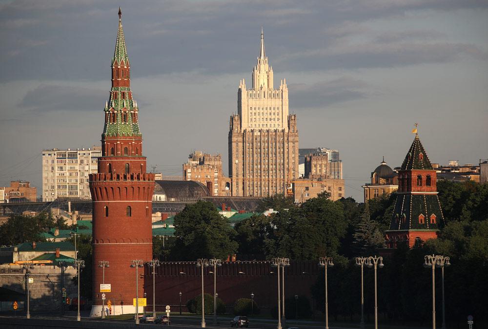 610257331370.0762 Без розовых очков: В Кремле не ожидают смены недружественного курса США по отношению к России