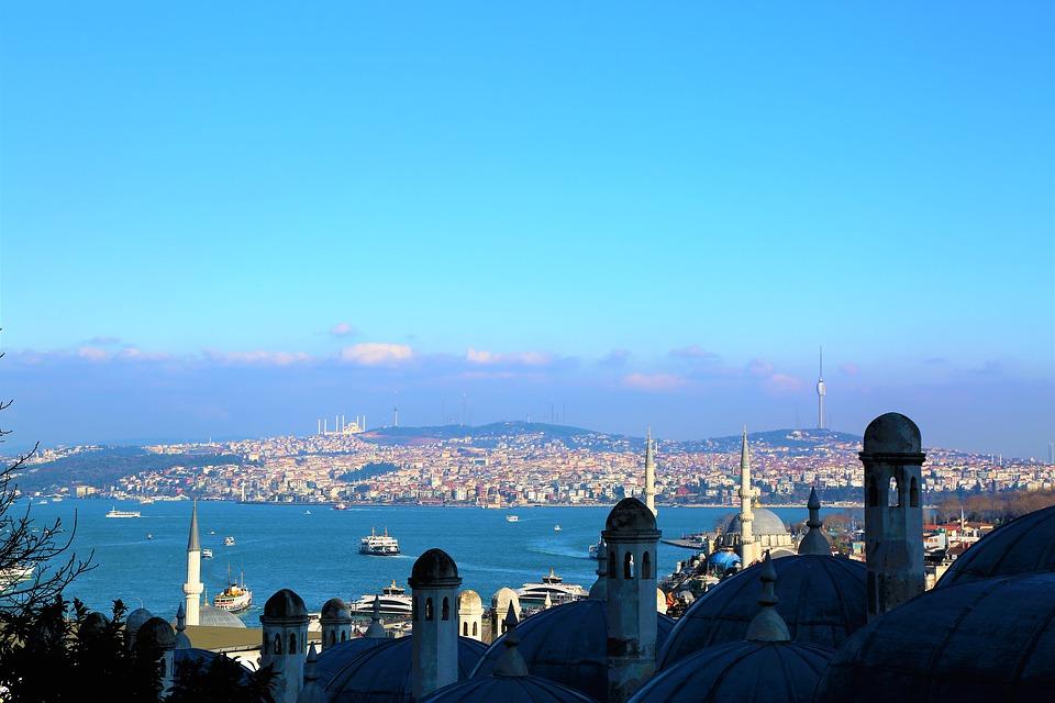 В Ростуризме назвали главный плюс новых правил въезда в Турцию для россиян