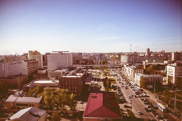 <p>Виды Омска. Фото © Pixabay</p>