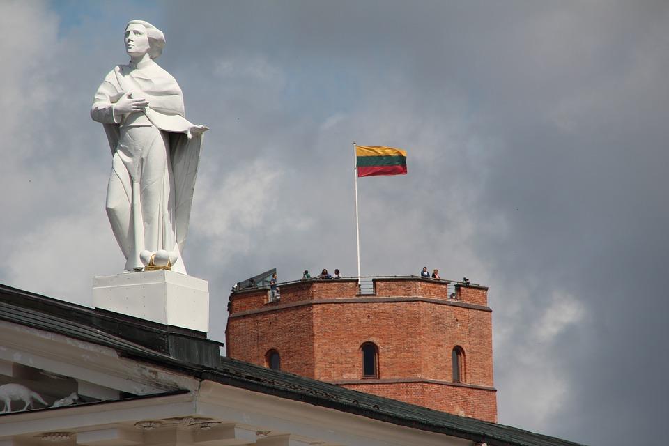 В Литве призвали ЕС ввести новый пакет санкций против Белоруссии из-за мигрантов