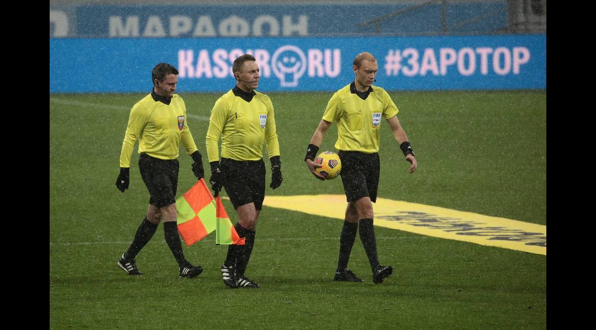 1109629242926.4478 По швейцарской системе: В РФС разработали реформу российского клубного футбола