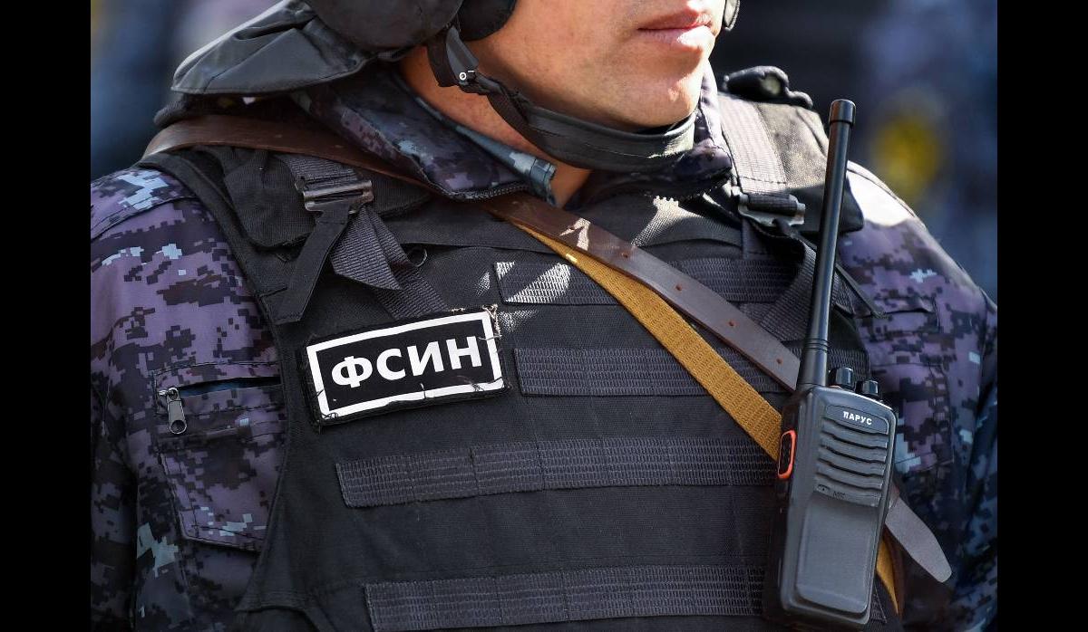 1185941915792.2422 В Новосибирске двое осуждённых сбежали из колонии-поселения