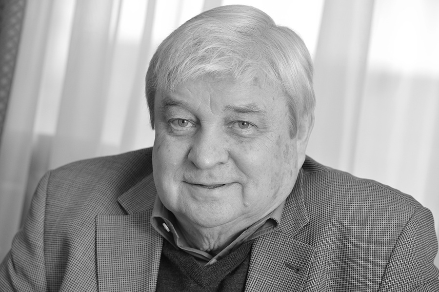 <p>Александр Стефанович. Фото ©ТАСС / Юрий Машков</p>