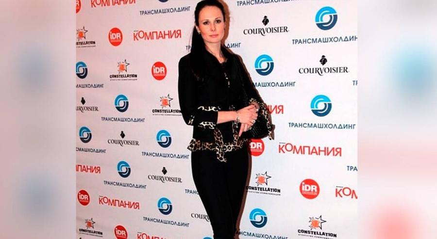"<p>Ольга Погодина. Фото © <a href=""https://www.instagram.com/olga_pogodina_official/"" target=""_blank"" rel=""noopener noreferrer"">olga_pogodina_official</a></p>"