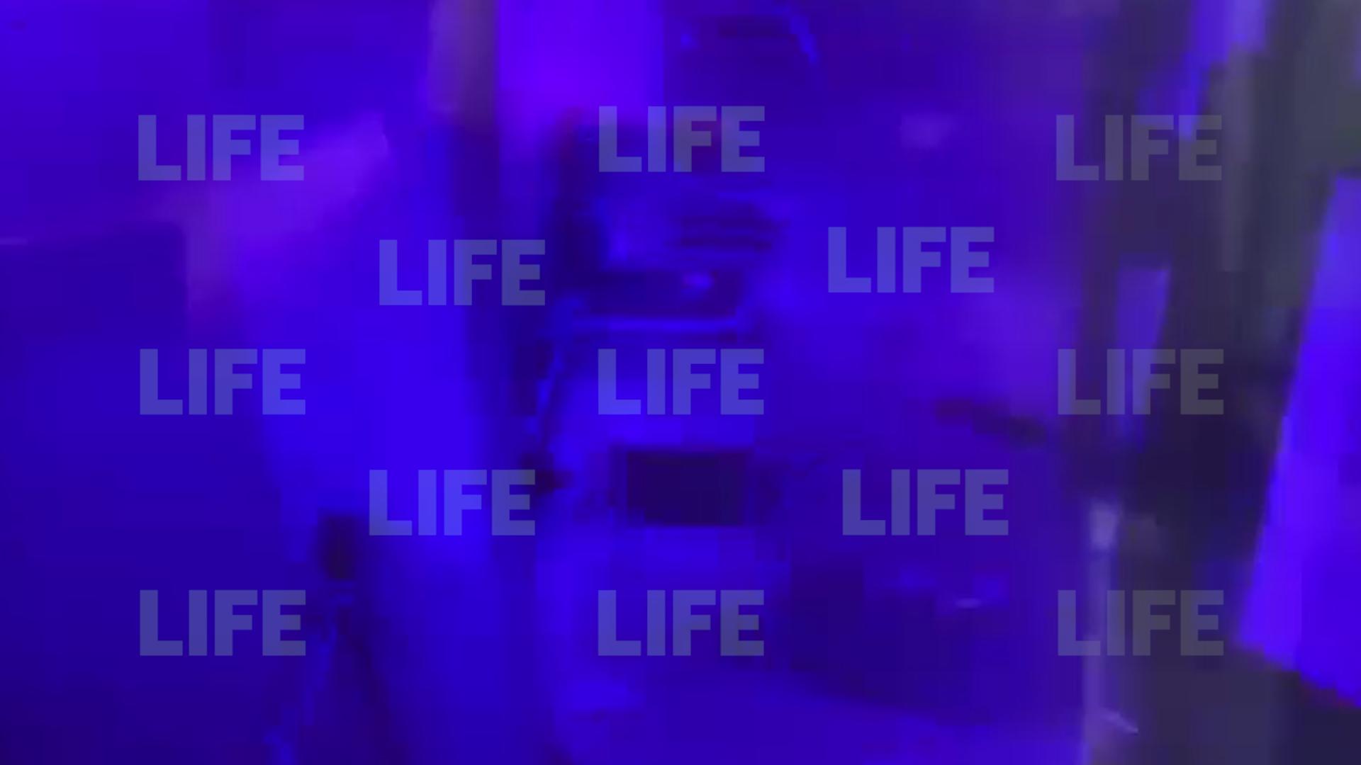 851436183149.6062 Лайф публикует видео с моментом взрыва в Геленджике