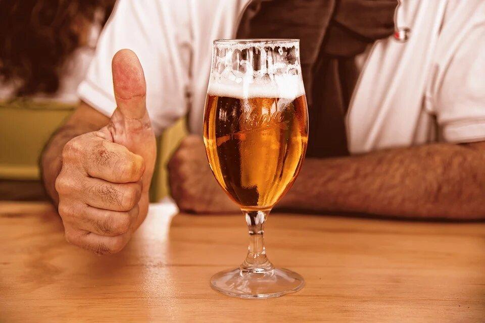 983817643150.1183 Учёные обнаружили неожиданно полезные для здоровья свойства пива