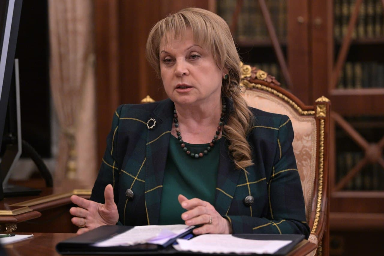 Памфилова пообещала сюрпризы провокаторам на думских выборах