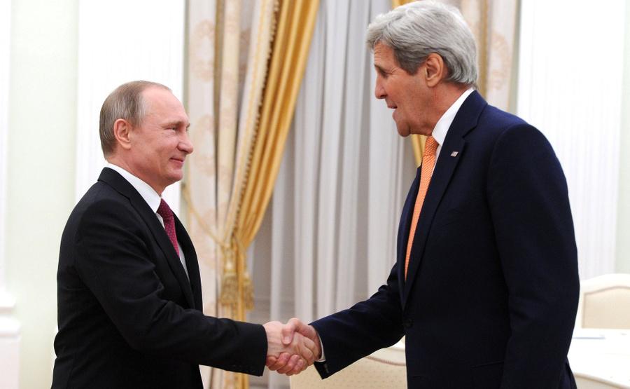 <p>Фото (архивное) © Kremlin</p>
