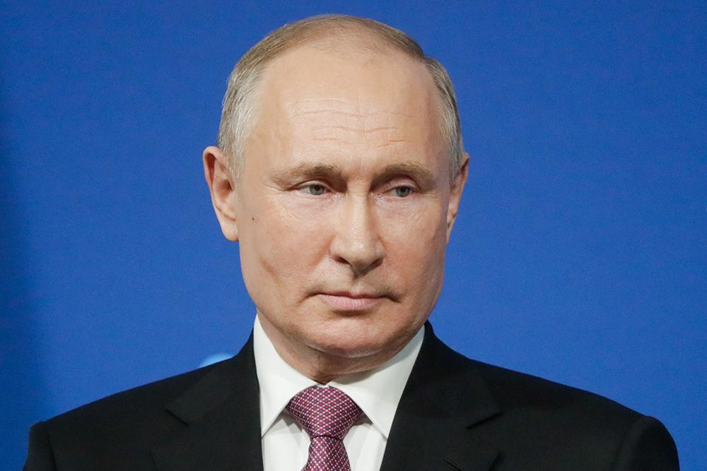 Песков заявил, что Путин пока не планирует писать новые статьи о республиках бывшего СССР